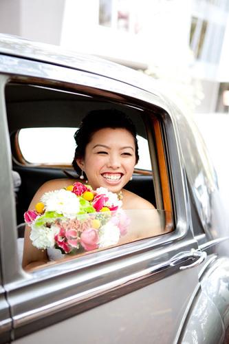 2d bridal-car