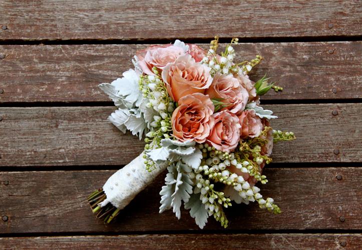 Vintage-Bouquet